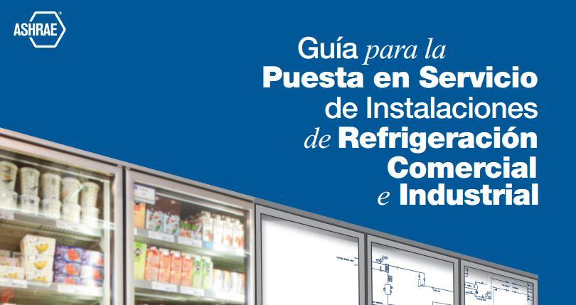 Refrigeracion comercial e industrial