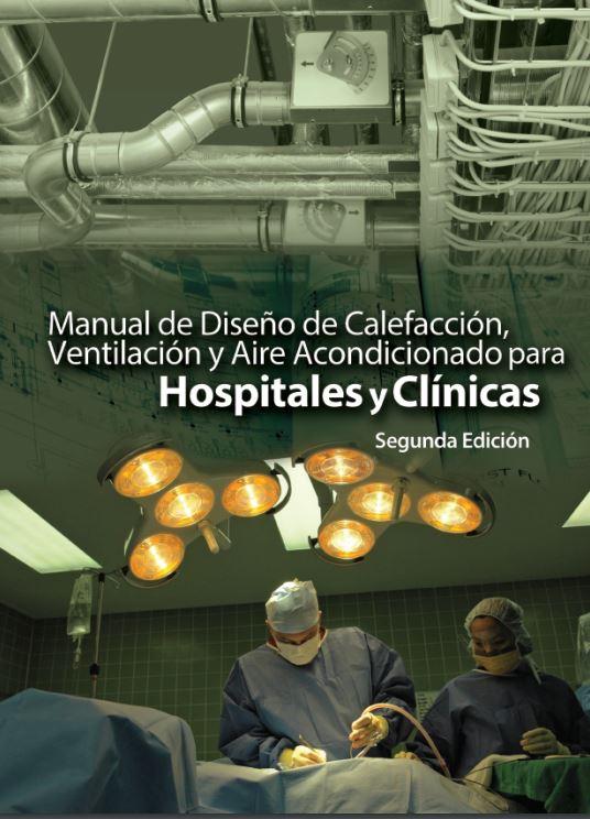 Manual_ASHRAE_ HVAC_Hospitales_y_Clínicas