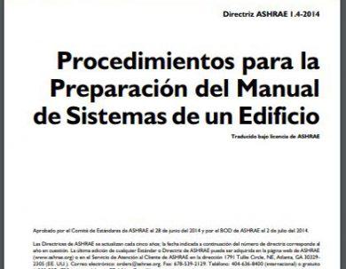 Directriz 1.4 - 2014