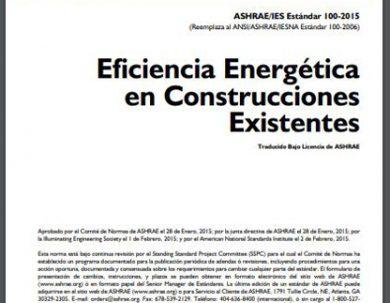 Directriz 100 - 2015