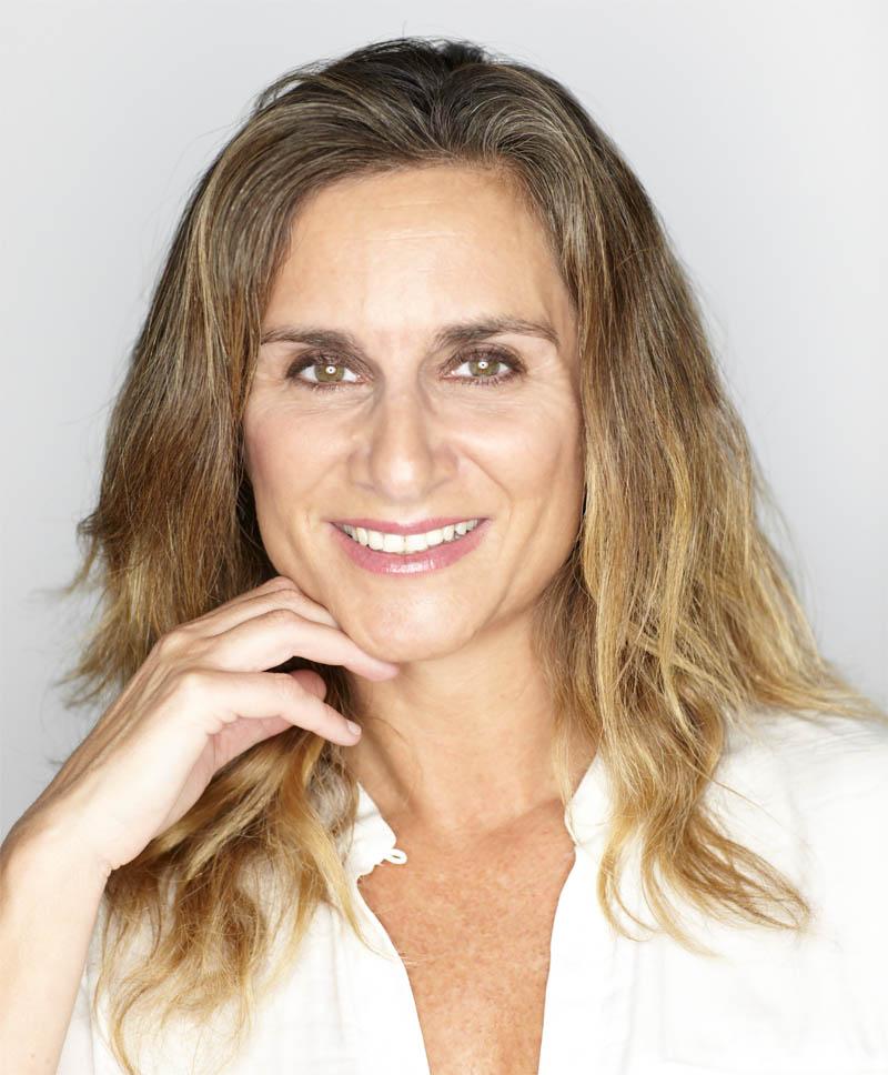 Ana Pérez-Bustamante