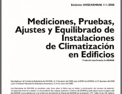 Directriz 111 - 2008