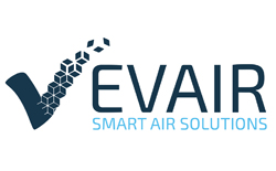 EVAIR Se une al ASHRAE Spain Chapter como Sponsor Silver