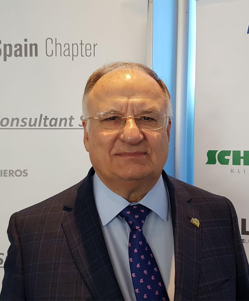 Enrique Yotti