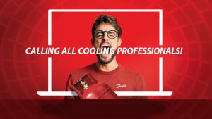 Cooling United Live de Danfoss