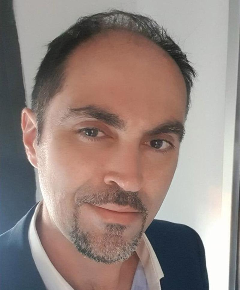 Ignacio Gómez Cornejo