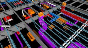 """JORNADA """"BIM y la Eficiencia Energética en los Sistemas HVAC"""""""