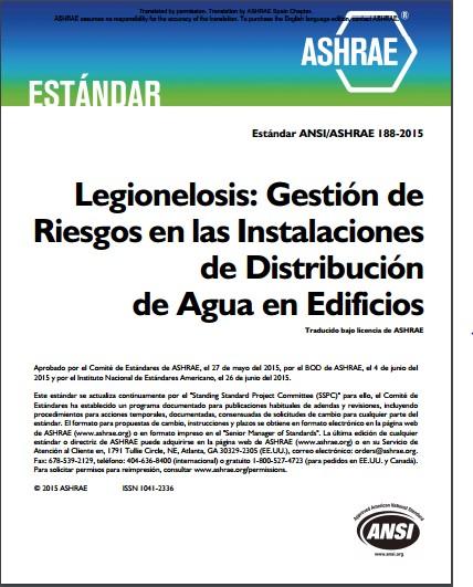Jornada Tecnica Legionela