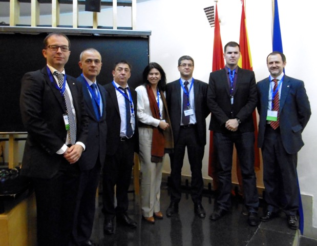 foto ponentes