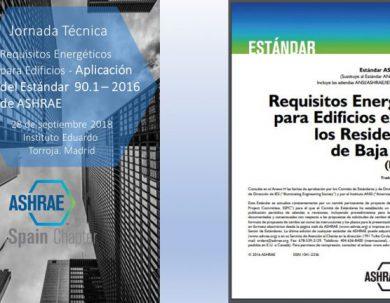 Jornada Técnica - Requisitos Energéticos para Edificios