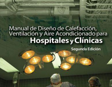 Manual de Diseño HVAC para Hospitales y Clínicas