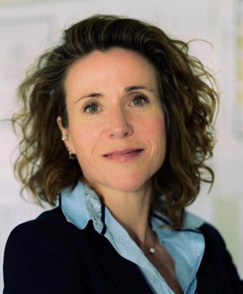 Virginia Cabrera